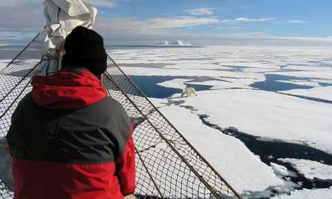 Arctic Travel May 2018