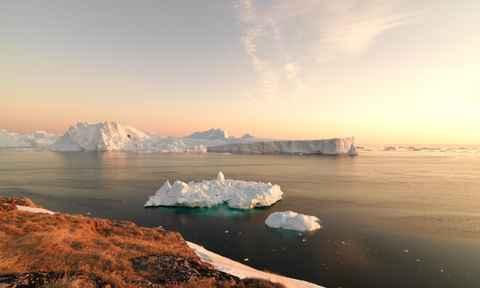 Arctic Travel August 2019