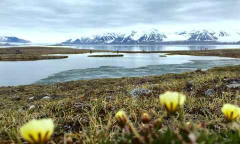 When to Visit Svalbard