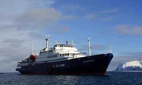 Svalbard Ships