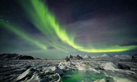 Arctic Travel September 2017