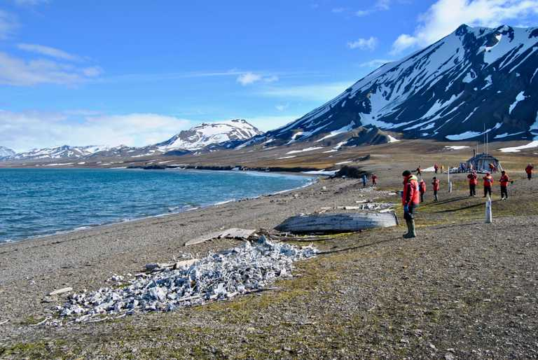 SWO_4_John-Newby_ALL_Svalbard-landscape-July
