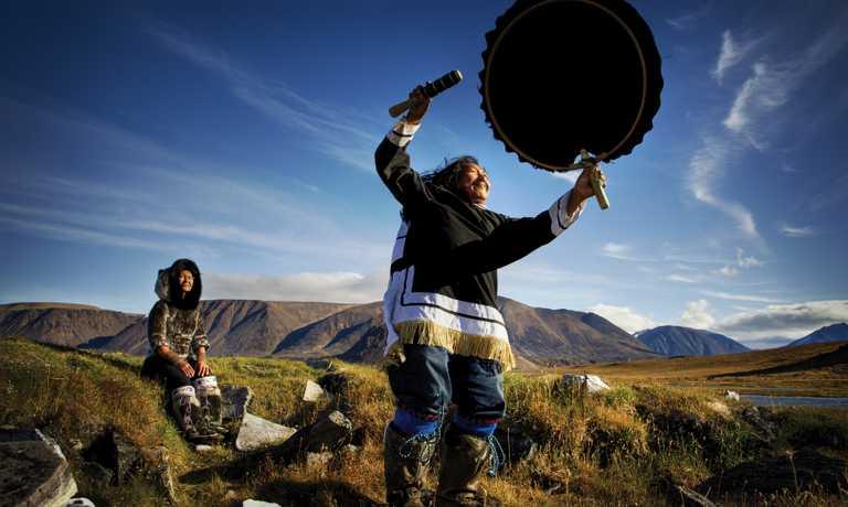 Into the Wild: Baffin & West Greenland
