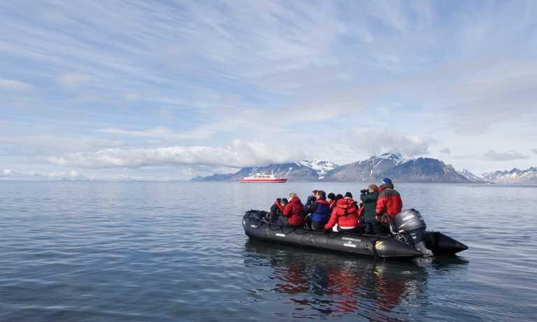 Svalbard Quest