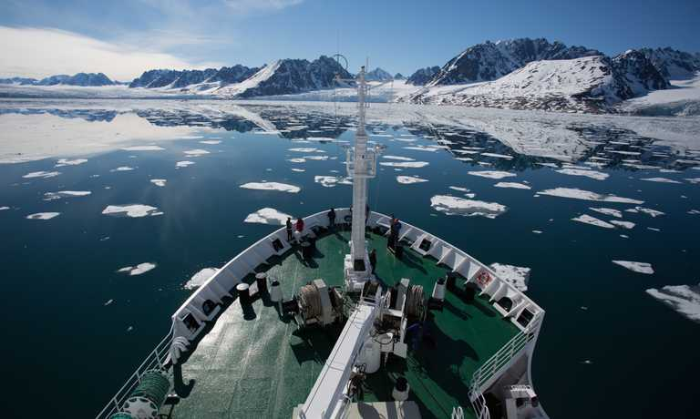 Heart of the Canadian Arctic