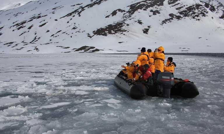 Spitsbergen Express