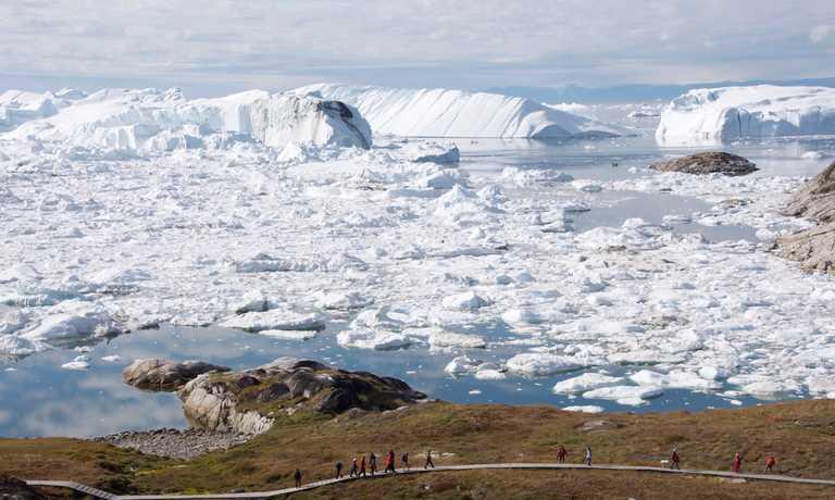 West Greenland Explorer