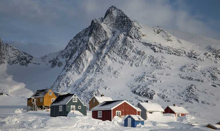 Arctic Travel September 2018